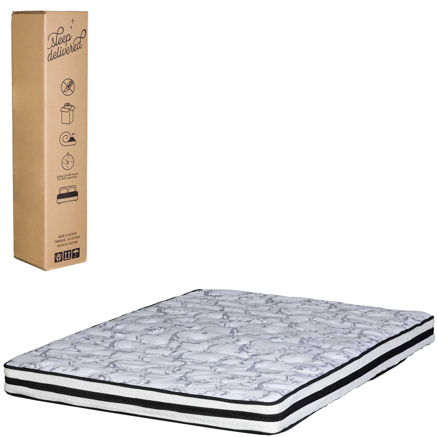 Picture of Ruby Hill Queen Mattress