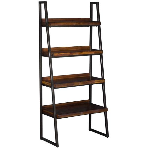 Picture of Jordi Tall Bookcase