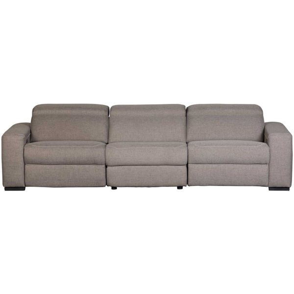 Picture of Mabton Power Reclining Sofa with Adjustable Headre