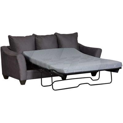 "Picture of 5"" Queen Sofa Sleeper Replacement Mattress"