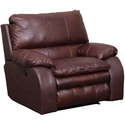 Picture of Verona Italian Leather Recliner