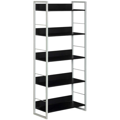 Picture of Galaxy 5-Shelf Bookcase
