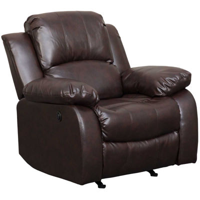 Picture of Emerson Brown Power Recliner