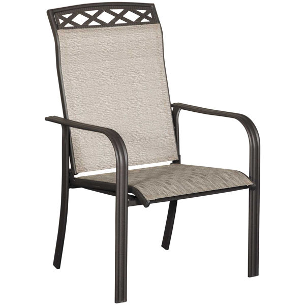 Picture of Covington Sling Patio Chair