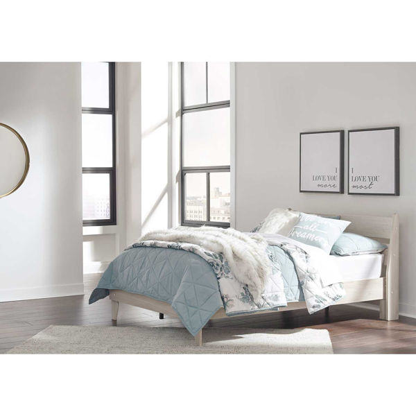Picture of Socalle Twin Bed