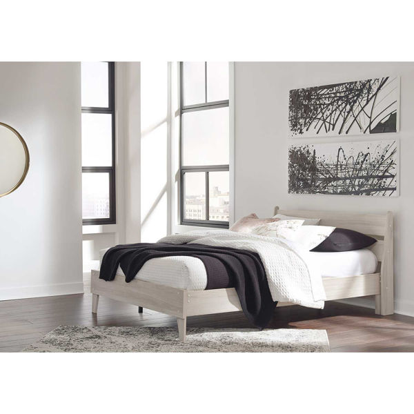 Picture of Socalle Full Bed