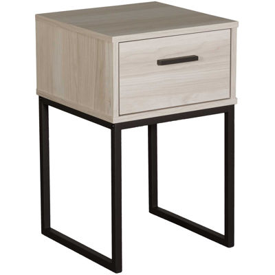 Picture of Socalle One Drawer Nightstand