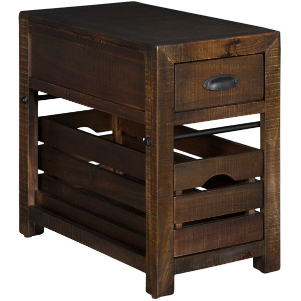 Picture of Homestead Chairside Table