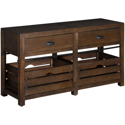 Picture of Homestead Sofa Table