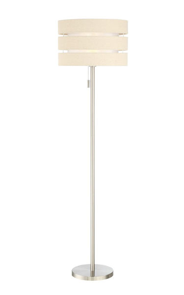 Picture of Falan 3 Tier Shade Flooor Lamp