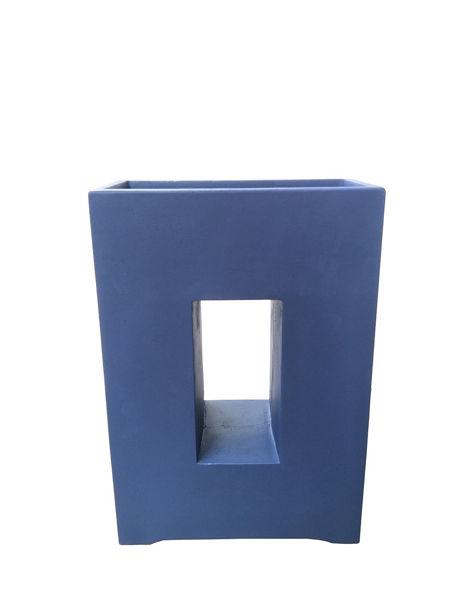 Picture of Outdoor Indoor Pot Rect Open
