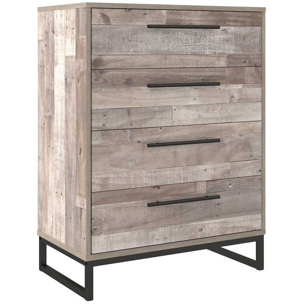Picture of Neilsville Four Drawer Chest