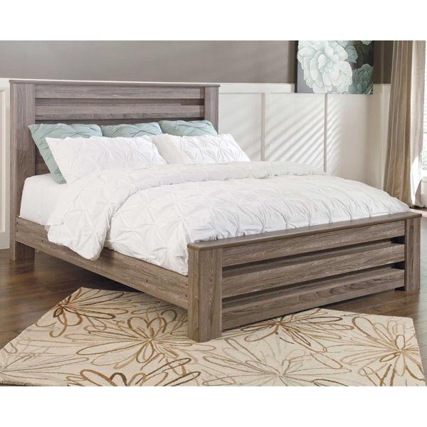Picture of Zelen King Bed
