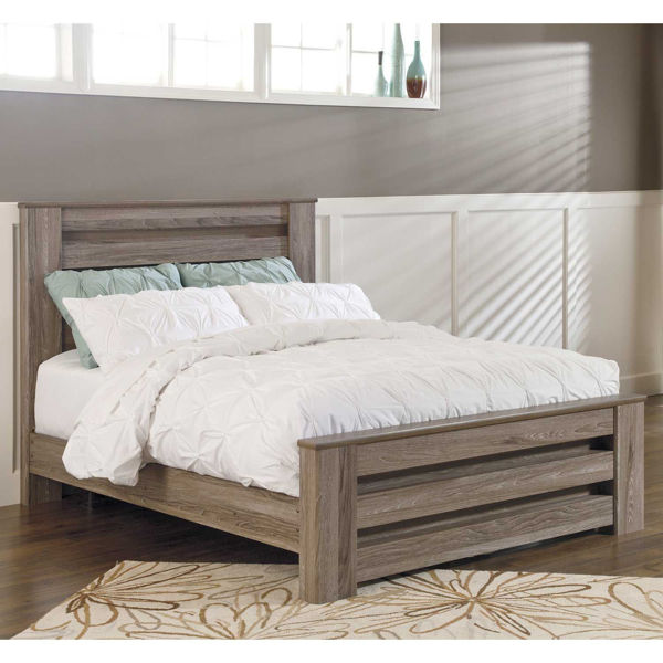 Picture of Zelen Queen Bed