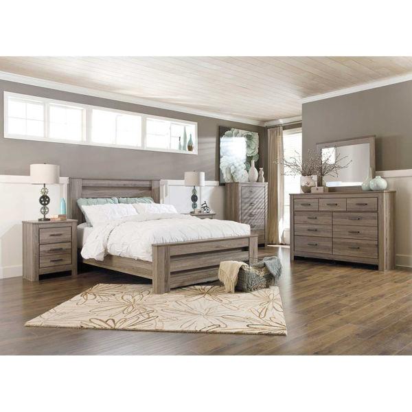 Picture of Zelen 5 Piece Bedroom Set
