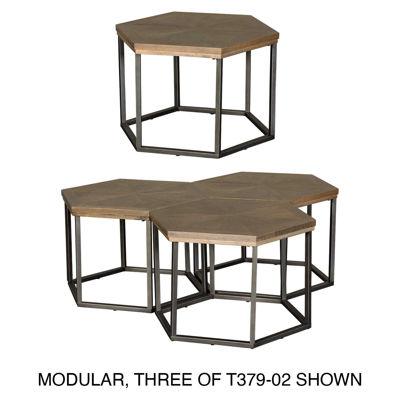 Picture of Adison Cove Bunching Cocktail Table