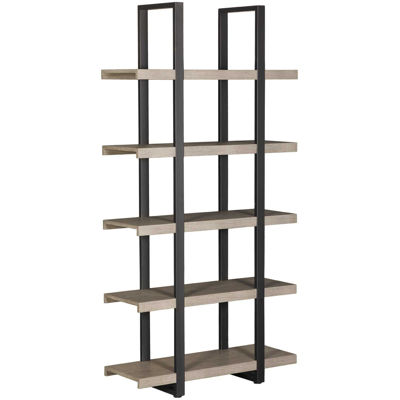 Picture of Portland Tall Open Bookcase