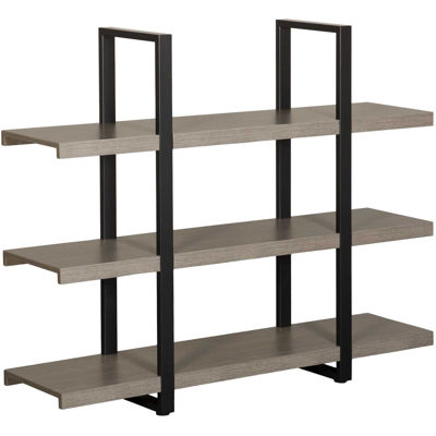 Picture of Portland Low Open Bookcase