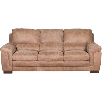 Picture of Knox Italian All-Leather Sofa