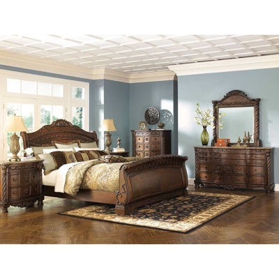 Picture of North Shore 5 Piece Bedroom Set