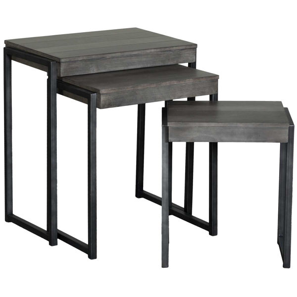 Picture of Yukon Nesting Tables
