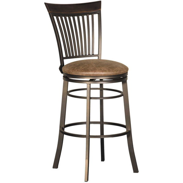 "Picture of Ian 30"" Barstool"