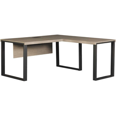 "Picture of Portland 63"" Return Desk"