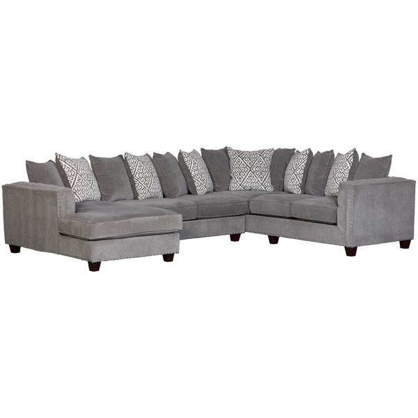 Picture of Juliana 3 Piece Sectional with LAF Chaise