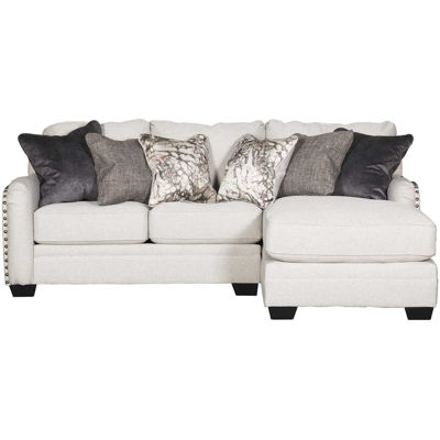 Picture of Dellara 2PC Sectional with RAF Chaise