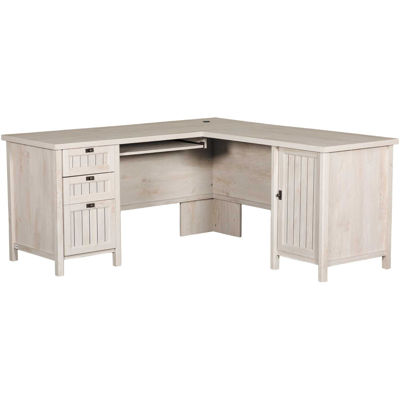 Picture of Costa L-Desk Chalked Chestnut