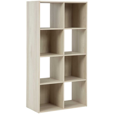 Picture of Socalle Natural Eight Cube Organizer