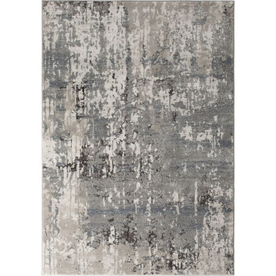 Picture of Fion Contemporary 5x7 Rug