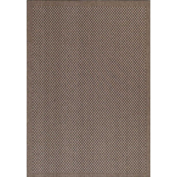 Picture of Santorini Grey Weave 8x10 Rug