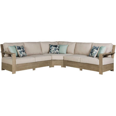 Picture of Silo Point 3 Piece Sectional