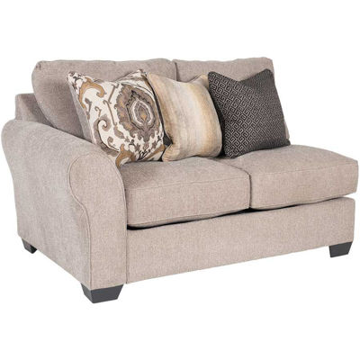 Picture of Taupe LAF Loveseat