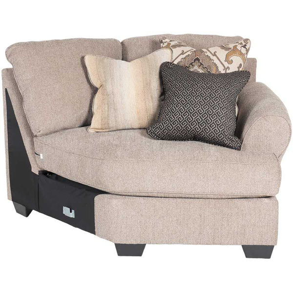 Picture of Taupe RAF Cuddler