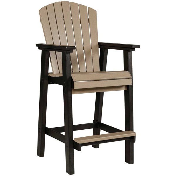 """Picture of Fairen Trail 30"""" Barstool"""