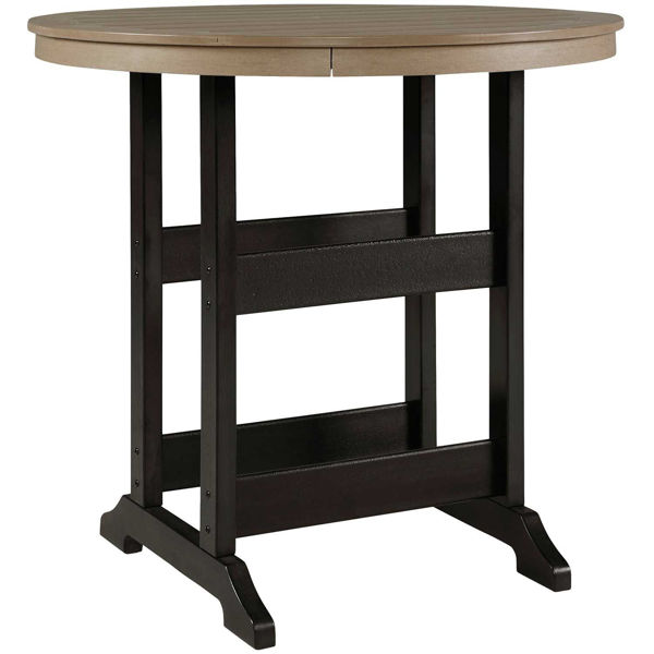 Picture of Fairen Trail Bar Height Table