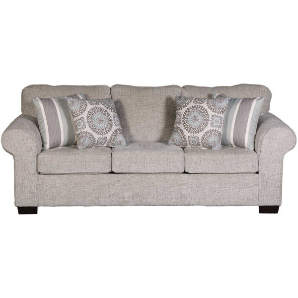 Picture of Charisma Linen Sofa
