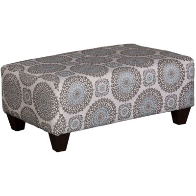 Picture of Charisma Cocktail Ottoman