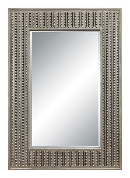 Picture of Calais Silver Mirror