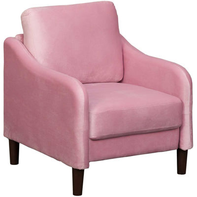 Picture of Lotus Blush Chair