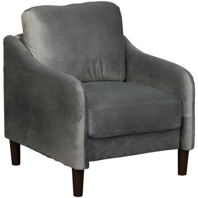 Picture of Lotus Gray Chair