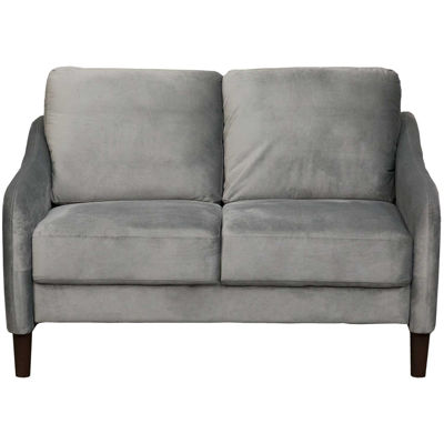 Picture of Lotus Gray Loveseat