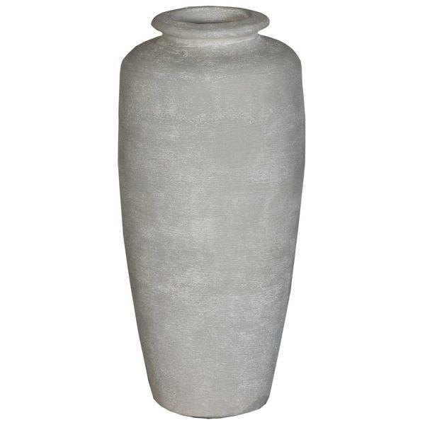 Picture of Forest Fog Floor Vase Med