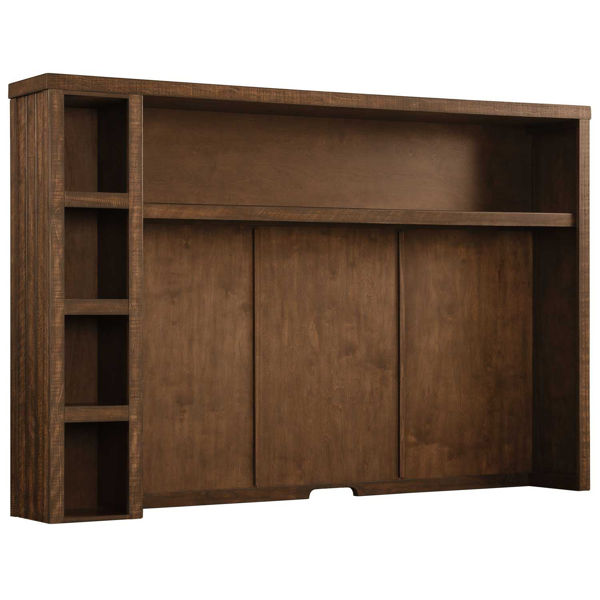 Picture of Tempe Tobacco Hutch and Back Panel