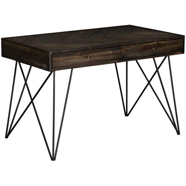 Picture of Aspen Driftwood Desk