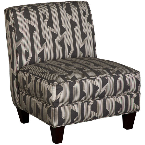 Picture of Lynx Charcoal Accent Chair