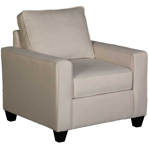 Picture of Lynx Linen Chair
