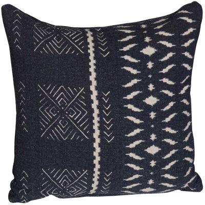 Picture of 20X20 Indigo Tie Dye Pillow